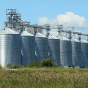 chemical resistant sealant in silos
