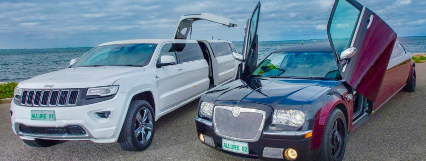 two limos supported by automotive adhesives market