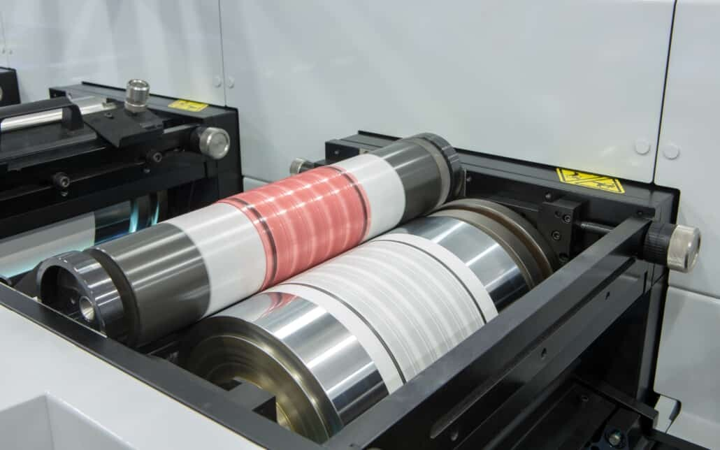 The 6 adhesive application methods and equipment