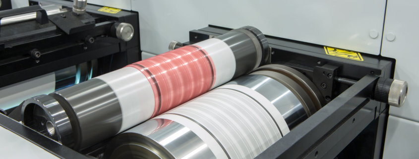roll coating machinery adhesive application methods