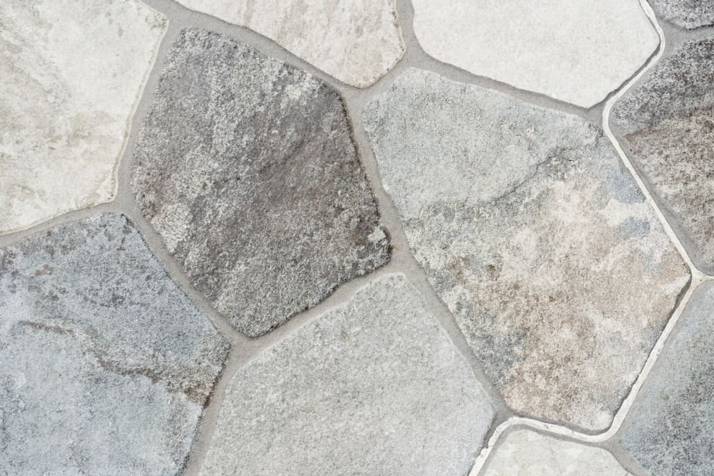 Types Of Grout For Natural Stone