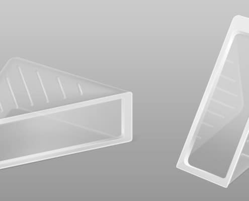 food packaging needs biodegradable lid film and adhesive