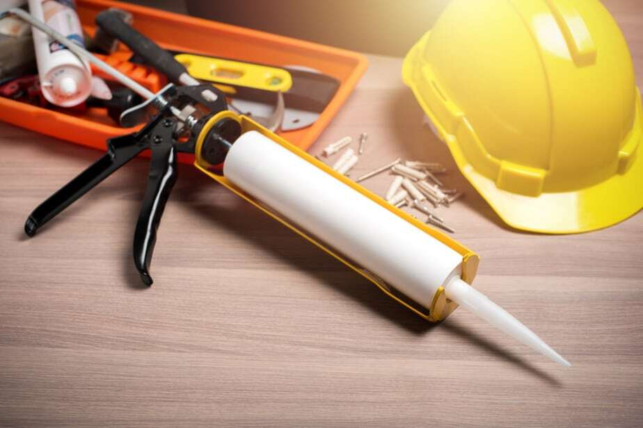 Silicone Sealant Uses in Construction