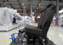 automotive industry seat manufacturing adhesives
